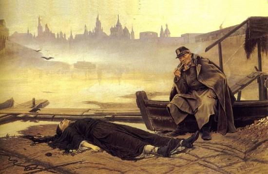 Василий григорьевич перов 1834 1882